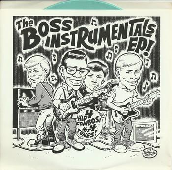 Boss Instrumentals