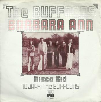 Buffoons