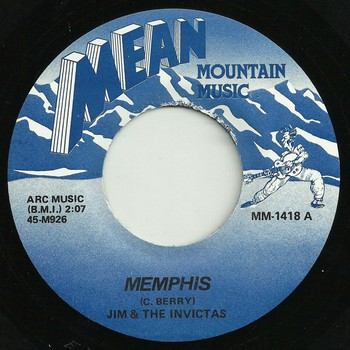 Jim & The Invictas