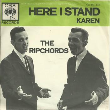 Rip Chords