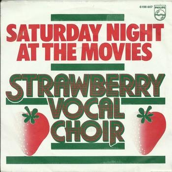 Strawberry Vocal Choir