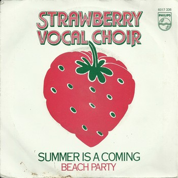 Strawberry Vocal Choir