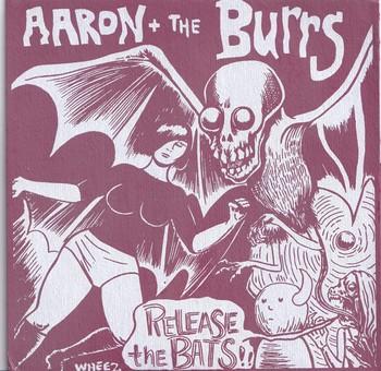 Aaron & The Burs