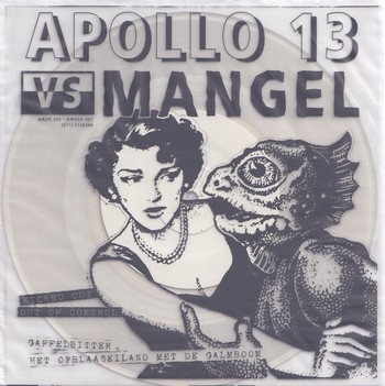 Apollo 13 vs Mangel