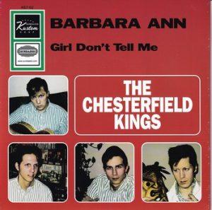Chesterfield Kings