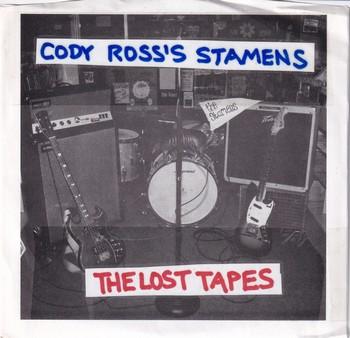 Cody Ross's Stamens