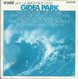 Gidea Park
