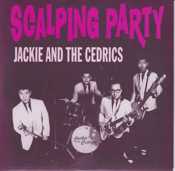 Jackie and The Cedrics