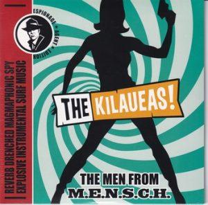 Kilaueas
