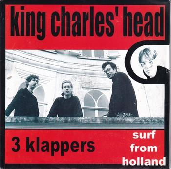 King Charles' Head