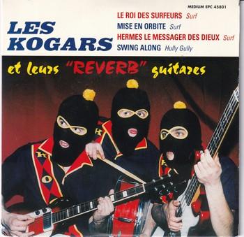 Les Kogars