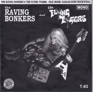 Raving Bonkers - Flying Tygers