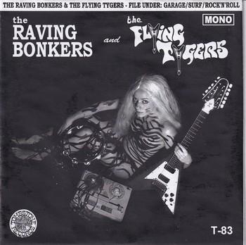 Raving Bonkers - Flying Tygers