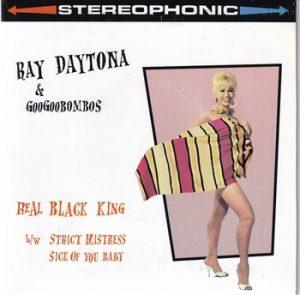Ray Daytona & GooGooBombos