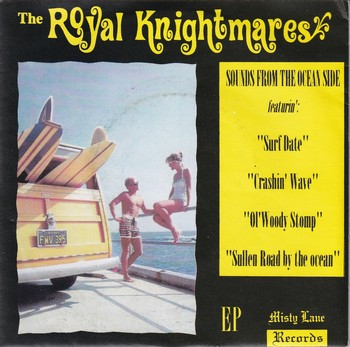 Royal Knightmares