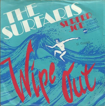 Surfaris