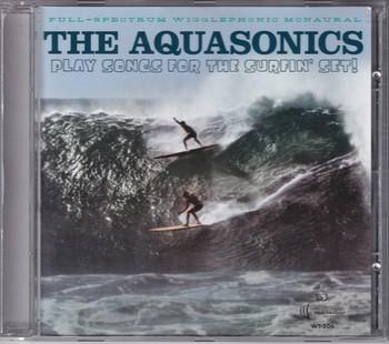 Aquasonics
