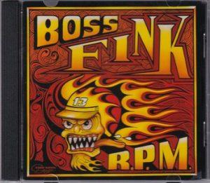 Boss Fink