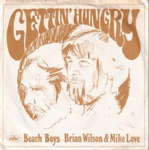 Brian Wilson & Mike Love