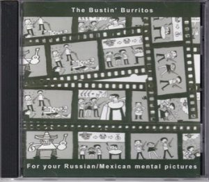 Bustin' Burritos