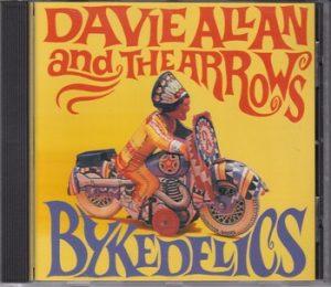 Davie Allan