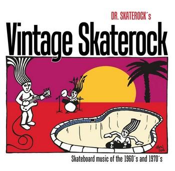 Skaterock