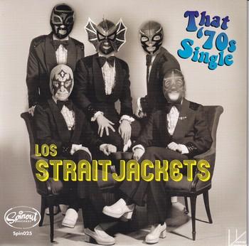 Straitjackets