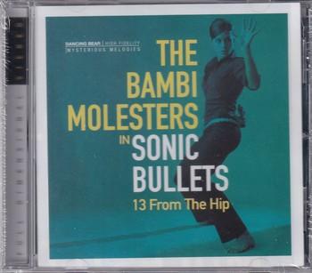 Bambi Molesters
