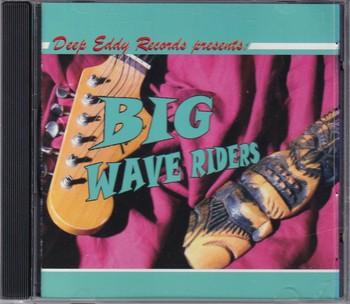Big Wave Riders