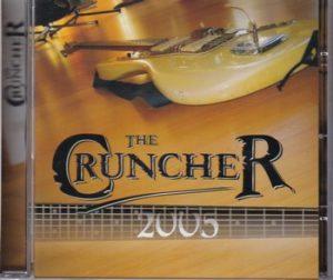 Cruncher