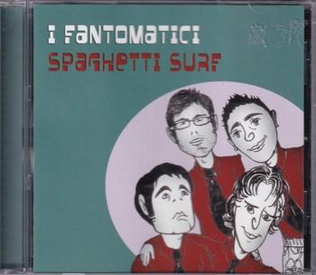Fantomatici