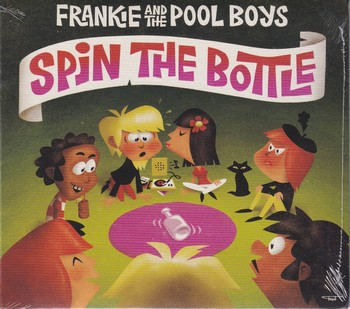 Frankie and The Pool Boys