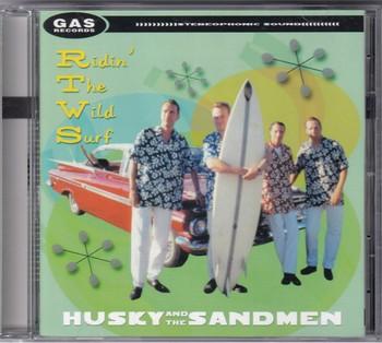 Husky and The Sandmen