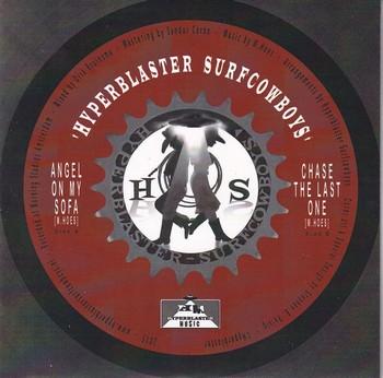 Hyperblaster Surfcowboys