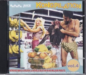 Kongpilation Vol. 4