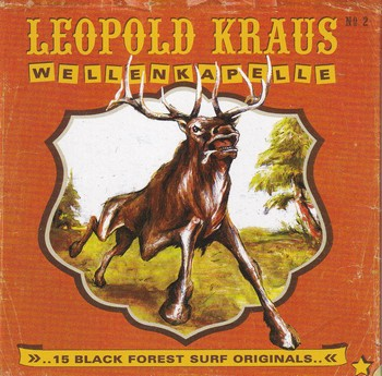 Leopold Kraus Wellenkapelle