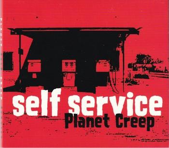 Planet Creep