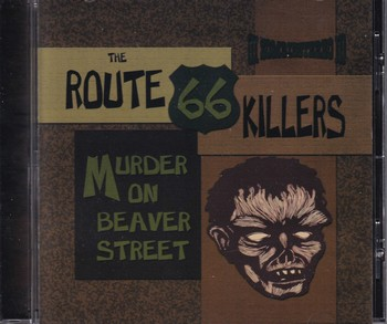 Route 66 Killers