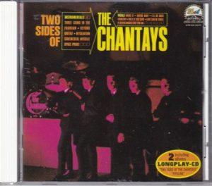 Chantays