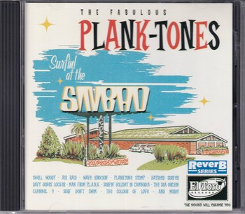 Fabulous Plank-Tones