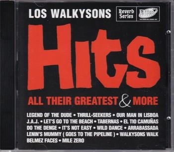 Los Walkysons