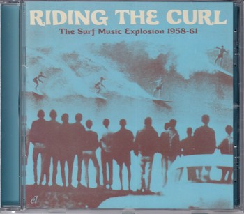 Riding the Curl