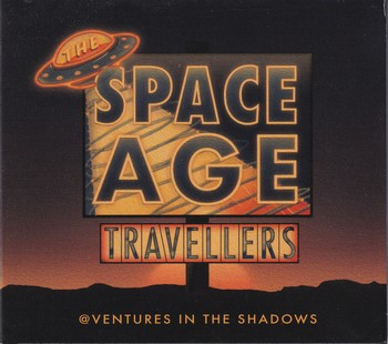 Space Age Travellers
