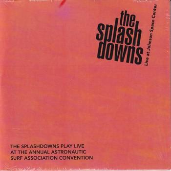 Splashdowns
