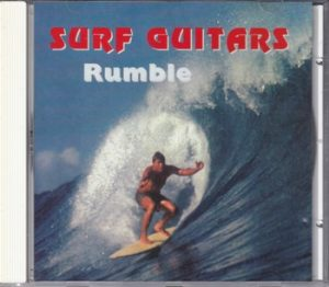Surf Guitars Rumble