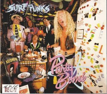 Surf Punks