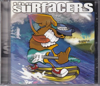 Surfacers