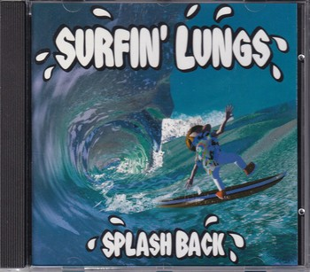 Surfin' Lungs