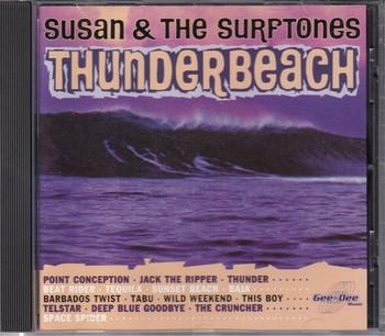 Susan & The Surftones