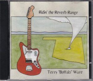 Terry Buffalo Ware